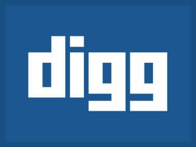 The font used in Digg is FFF Forward