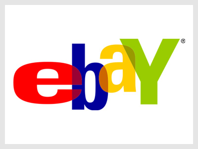 The font used in Ebay is Univers