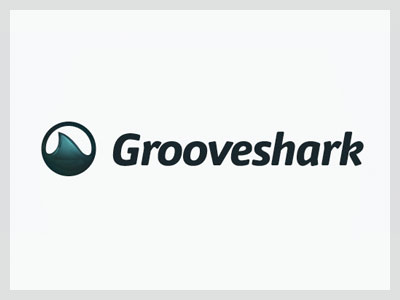The font used in Grooveshark is FF Nuvo