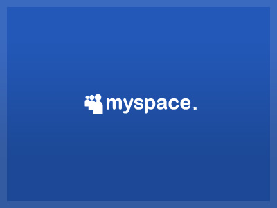 The font used in Myspace Arial Rounded Bold