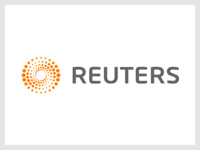 The font used in Reuters is Neo Sans Pro Medium