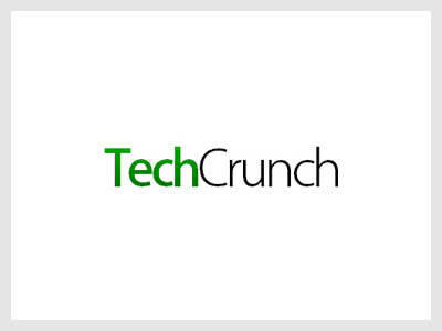 The font used in TechCrunch is Frutiger