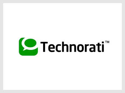 The font used in Technorati is Neo Sans Medium