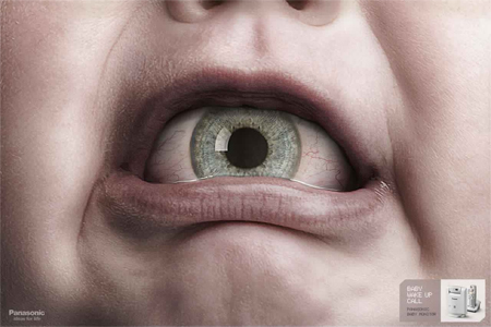 25 Scary Ads Inspired by Halloween Season