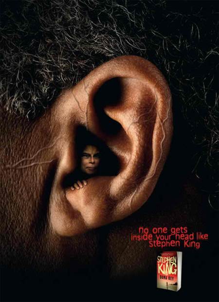 Stephen King's Duma Key: Ear