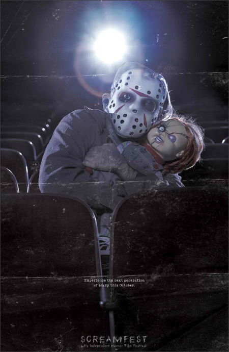 Screamfest: Cinema, 1
