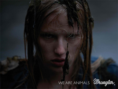 Wrangler: We are animals, 2
