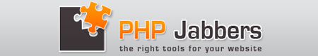 PHP Jabbers
