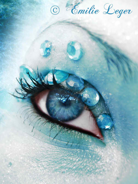 Siren's Eye Photo Manipulations