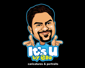 Its U - Personalised Gifts & Caricatures