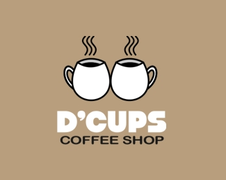 D'cups Coffee