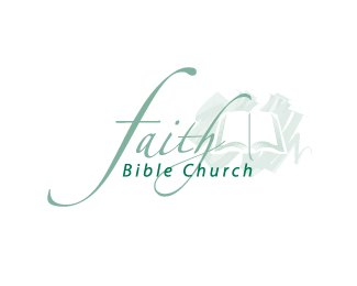 Faith Bible Church Logo Design