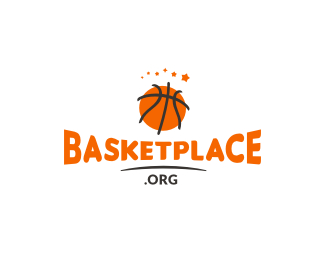 Basketball Logo Designs: Basketplace
