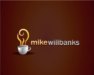 Coffee Logo for blog