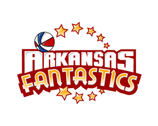 Basketball Logo Design: Fantastics