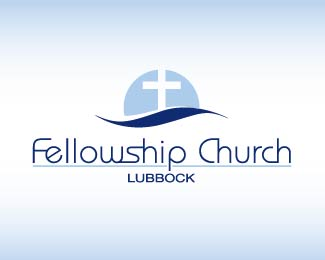 Fellowship Church Logo Design
