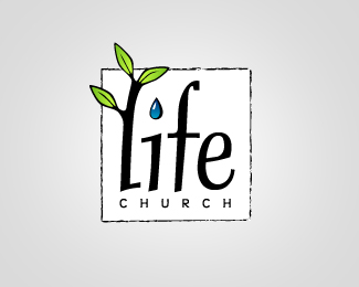 Life Church Logo Design