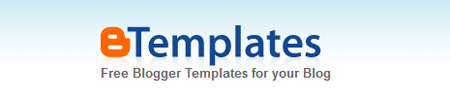 BTemplates - Free Blogger Templates for your Blog