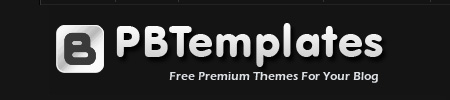 PBTemplates – Free premium themes for your blog