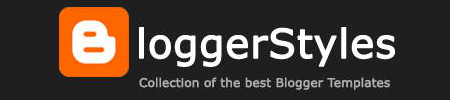 Blogger Styles – Collection of the best Blogger Templates