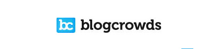 Blogcrowds – Blogger Templates