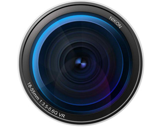 Camera Replcemnt ICON and PNG