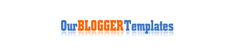 Our Blogger Templates – The best free blogger Templates
