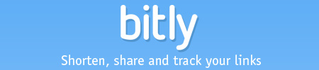 Bitly – Shorten, share and track your links