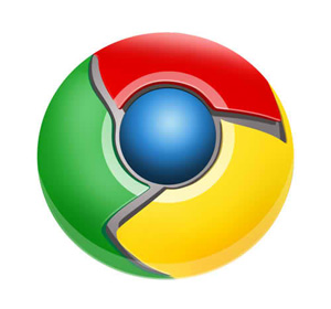 Google Chrome Logo Design Tutorial