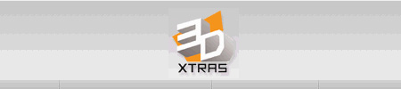 3D Xtras - Download Absolutely Free 3D Models