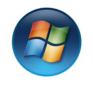 Windows Vista Logo Photoshop Tutorial