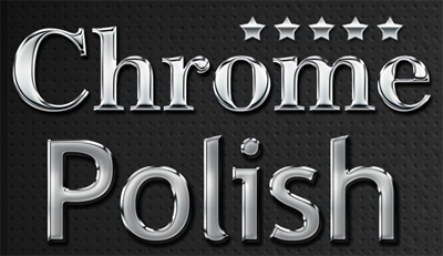 Free Metal Chrome Layer Styles