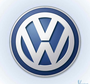 Photoshop Tutorial: Create the Volkswagen Logo