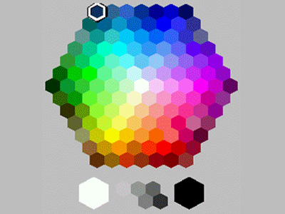 Color Palette Basics