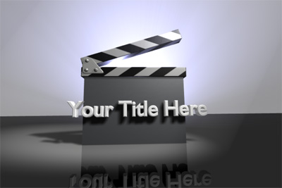 Add Compelling Video Titles