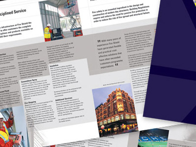 3 Reasons Why Brochure Design is Good for Business