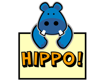 How to Create a Cute Hippo Character