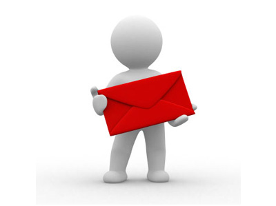 Give deals that can only get through your mailing list
