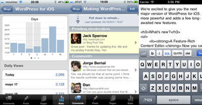 Top Five Productivity iPhone Apps for Web Designers