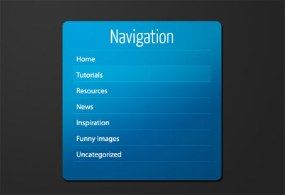 Navigation Slab Should Reflect Adequacy with the Content Available on Your Website
