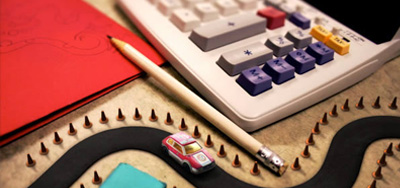Use Photoshop CS6 to Create a Micro Machines Inspired Scene