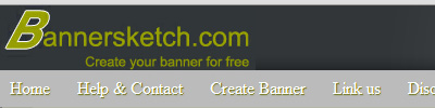 Banner Maker Free Banner Creator For Your Website Myspace ...