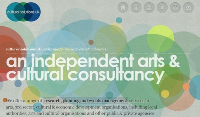 Textures in Web Design: Cultural Solutions