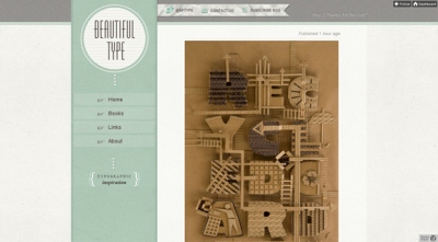 25 All-Time Favorite Examples of Textures in Web Design