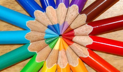 Use the Color Wheel Properly and as Creatively as you Can.