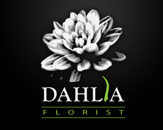 20 Refreshing Flower Logo Examples for Inspirations