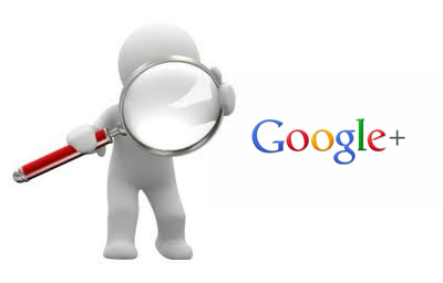 Google+ Optimization