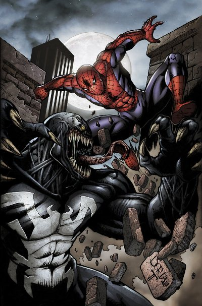 spiderman vs metamorphosis Doomsday is a rampaging military weaponry like bombs, missiles, grenades, rockets and laser beams cannot harm doomsday evolving/metamorphosis - as he ages.