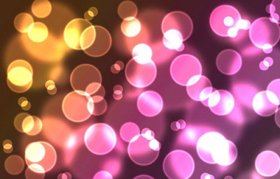 Download Free Bokeh Texture