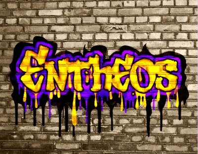 Create a Cool Graffiti Text in Photoshop